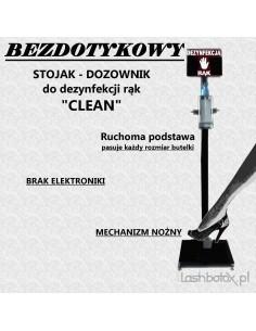 Dozownik - Stojak do...